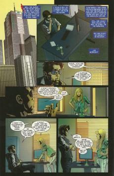 Extrait de Spider-Man 2099 (2014) - Tome 3