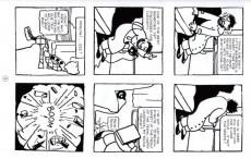 Extrait de Tintin (The Adventures of) -1b- The Adventures of Tintin Reporter for