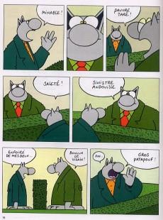Extrait de Le chat -12- Et vous, Chat va?