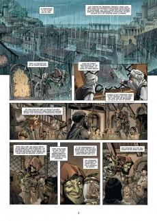 Extrait de Orcs & Gobelins -2- Myth