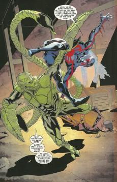 Extrait de Spider-Man 2099 (2014) -4- Issue #4