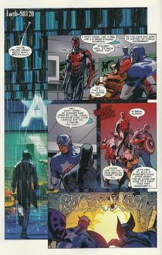 Extrait de Spider-Man 2099 (2014) -5- Issue #5