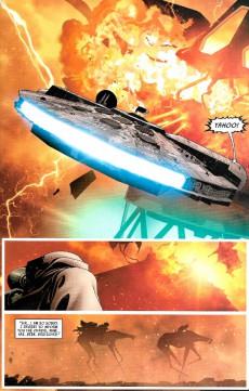 Extrait de Star Wars Vol.2 (Marvel comics - 2015) -40- The Ashes Of Jedha Part III