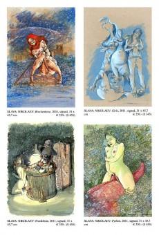 Extrait de (Catalogues) Ventes aux enchères - Galerie Laqua - Galerie Laqua - Rainer Engel