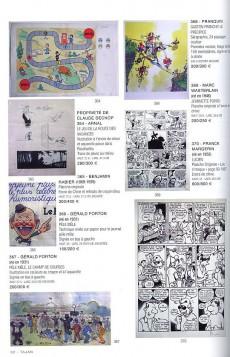 Extrait de (Catalogues) Ventes aux enchères - Tajan - Tajan - Passion collections
