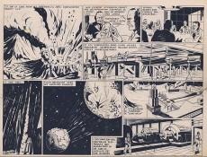Extrait de Les aventures héroïques (Collection) -34- Alerte dans la Lune