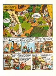 Extrait de Astérix -9e1993- Astérix et les Normands