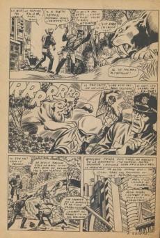 Extrait de L'incroyable Hulk (Éditions Héritage) -1- les rages d'un titan