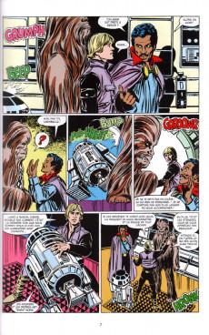 Extrait de Star Wars - Classic -7- Tome 7