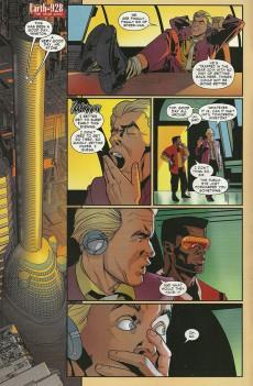 Extrait de Spider-Man 2099 (2014) -6- Issue #6