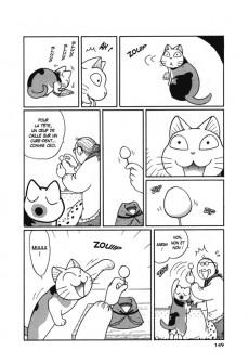 Extrait de Choubi-Choubi - Mon chat pour la vie -6- Tome 6