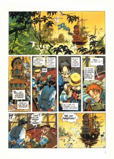 Extrait de Peter Pan (Loisel) -2- Opikanoba