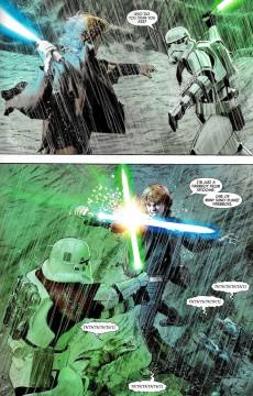 Extrait de Star Wars: The Last Jedi - The Storms Of Crait (2017) -1- Storms Of Crait