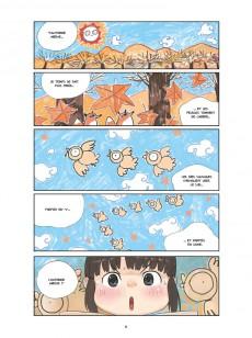 Extrait de Le monde de Zhou Zhou -2- Tome 2