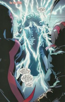 Extrait de Spider-Man 2099 (2014) -7- Issue #7