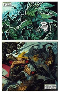 Extrait de All-New Thor -2- Les Seigneurs de Midgard