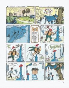 Extrait de Philémon (Nouvelle édition) -2c- Le Naufragé du