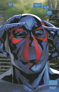 Extrait de Spider-Man 2099 (2014) -9- Issue #9