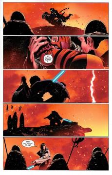 Extrait de Star Wars Vol.2 (Marvel comics - 2015) -41- The Ashes Of Jedha Part IV