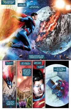 Extrait de Justice League Rebirth (DC Presse) -8- Tome 8