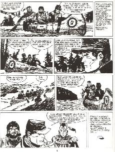 Extrait de Sergent Kirk -3- Sergent Kirk 3