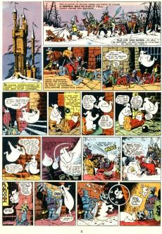 Extrait de Arthur le fantôme justicier (Cézard, divers éditeurs) -1- Pistoles en stock