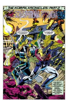 Extrait de Showcase '93 (DC comics - 1993) -7- Issue # 7