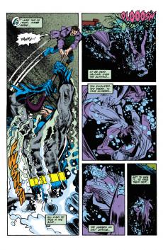 Extrait de Showcase '93 (DC comics - 1993) -8- Issue # 8