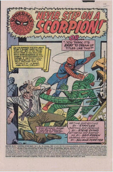 Extrait de Marvel Tales (Vol 2) -168-