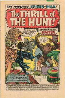 Extrait de Marvel Tales (Vol 2) -173-