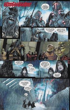 Extrait de Star Wars (Panini Comics - 2017) -HS1VC- La citadelle hurlante