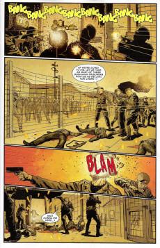 Extrait de Punisher (2016) (The) -220- Punisher: War Machine Part 3