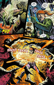 Extrait de Scooby Apocalypse (2016) -21- Malled!