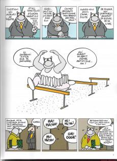 Extrait de Le chat -16a17- Le chat, acte XVI