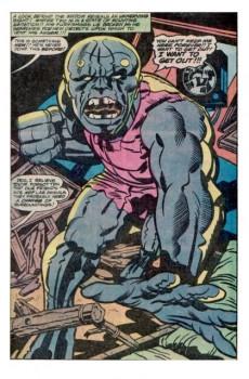 Extrait de Captain America (1968) -AN04- The great mutant massacre!