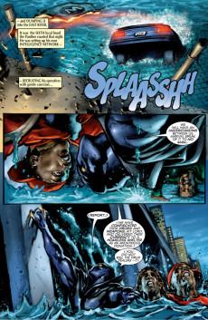 Extrait de Black Panther Vol.3 (Marvel - 1998) -2- Invasion