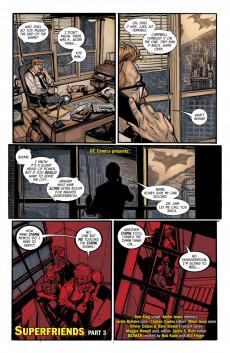 Extrait de Batman (DC Comics - 2016) -39- SuperFriends, Part Three