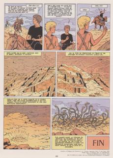 Extrait de Alix -16a1984- La tour de Babel