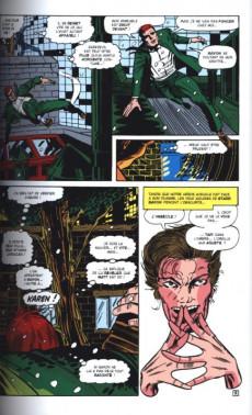 Extrait de Daredevil (L'intégrale) -81969- Daredevil : l'intégrale 1969