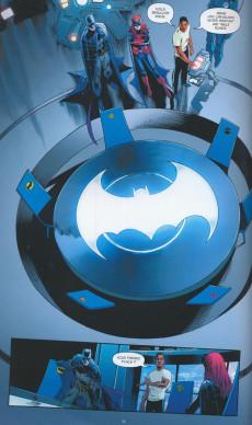 Extrait de Batman : Detective Comics -2- Le Syndicat des victimes