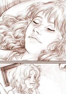 Extrait de Oliver & Peter -HS2- Artbook 2