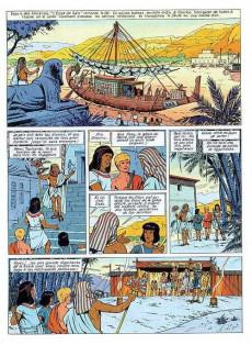 Extrait de Alix -11a1977- Le prince du Nil