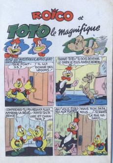 Extrait de Roico -47- Roico et Toto le magnifique