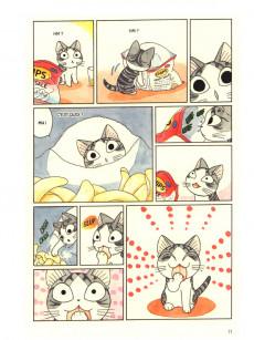 Extrait de Chi - Une vie de chat (grand format) -15- Tome 15