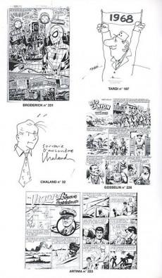 Extrait de (Catalogues) Ventes aux enchères - Piasa - Bandes Dessinées - Samedi 4 Avril 2009 - Drouot Richelieu