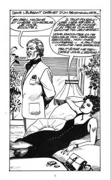 Extrait de Doctoresse lubrique - Tome 1