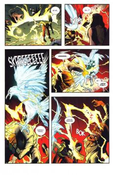 Extrait de X-Men Legion -1- Prodigue