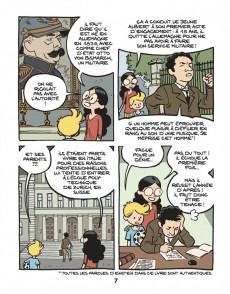 Extrait de Le fil de l'Histoire (raconté par Ariane & Nino) - Albert Einstein (Un physicien de génie)
