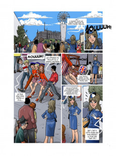 Extrait de MacGuffin & Alan Smithee -1- Mission Expo 67