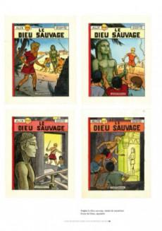 Extrait de (AUT) Martin, Jacques - Alix - L'Art de Jacques Martin